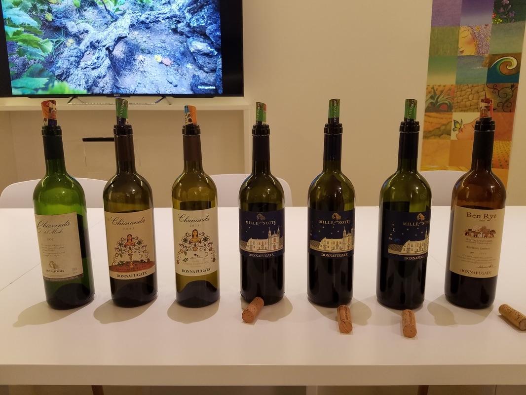 Blog Archives - The WineKnitter