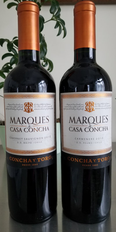 Category Concha Y Toro